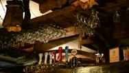 Pub, beer Stock Footage