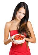 share my diet. - stock photo