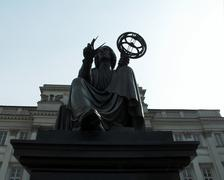 copernicus - stock photo