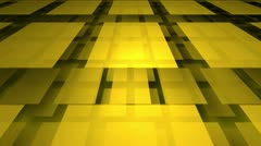 Floor square Stock Footage