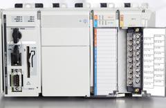 PLC automation Stock Photos
