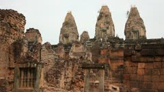 Pre Rup Stock Footage
