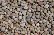 Stock Photo of pebbles