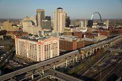 St. Louis - stock photo