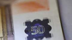 50 euroa Arkistovideo