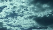 Stock Video Footage of Fantastic Clouds 0205 - HD 1080p
