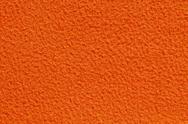 Stock Photo of orange color fabric texture