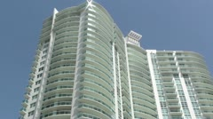 Ft Lauderdale Buildings Stock Footage