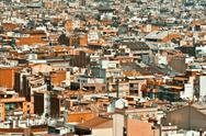 City of barcelona Stock Photos