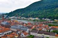 Heidelberg germany Stock Photos