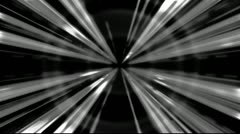 Light Streak Vortex Stock Footage