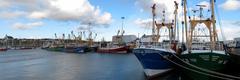 Kilmore Quay Harbour 3 Stock Photos