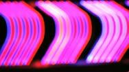 Neon Vegas 079 Stock Footage