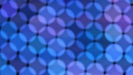 Dot Overlay Pattern Stock Footage