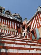 Shiva temple Stock Photos