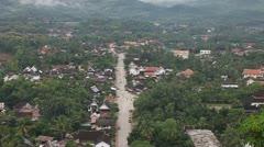 Luang Prabang Stock Footage