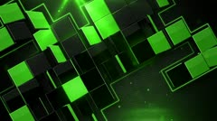 Animated background Stock Footage