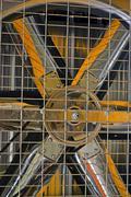 Hopea teollisuuden tuuletin, energiateollisuus tiedot Kuvituskuvat