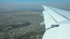 Aerial view. Stock Footage