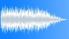 Landslide - sound effect