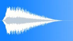 Movement Dark Space - sound effect