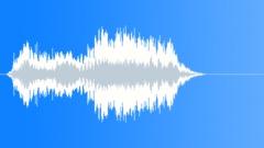 Movement Dark Howl - sound effect