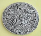 Stock Photo of mayan calendar