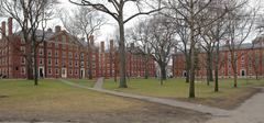 Harvard telakan Cambridge Kuvituskuvat