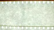 Universal film/academy leader countdown 4k Stock Footage