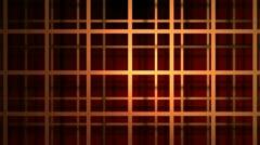 shadow grid - stock footage
