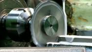 Plant, metallurgy Stock Footage