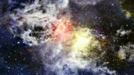 Stock Video Footage of Space