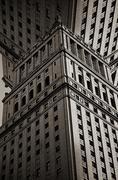 NYCBuilding1.jpg - stock photo