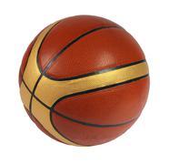 Ruskea kori-pallo Kuvituskuvat