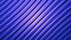 blue streak - stock footage