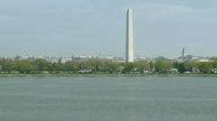 Washington DC Stock Footage