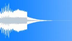 Logo Ident Stinger Jingle - 036 Glassy Atmospheric Stock Music