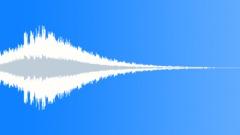 Logo Ident Stinger Jingle - 048 Glassy Chord Stock Music