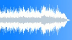 Media stinger 5 Version E Stock Music