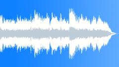 Media stinger 5 Version G - stock music