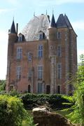Castles Stock Photos