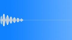 Click - sound effect