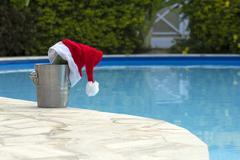 Christmas vacation Stock Photos