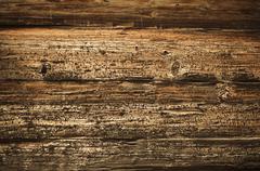 Wood panel background Stock Photos