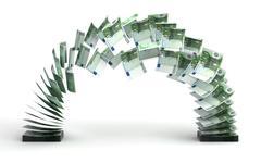 Rahansiirto (euro) Kuvituskuvat