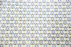 Portuguese tiles, azulejos Stock Photos