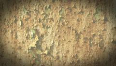Flash Rusty Layer Loop Stock Footage