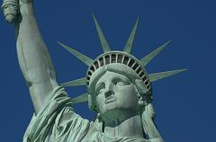 Stock Photo of Statue of Liberty 2
