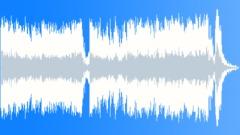 Hell Hath Fury 30 secs - stock music