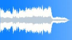 Terror Run 30 secs - stock music